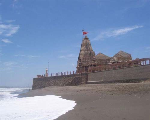 Dwarka-Somnath Darshan Pilgrimage