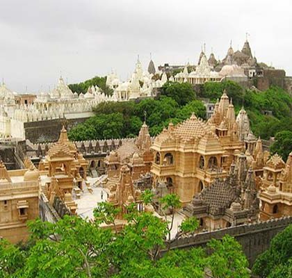 Gujarat Darshan Tour