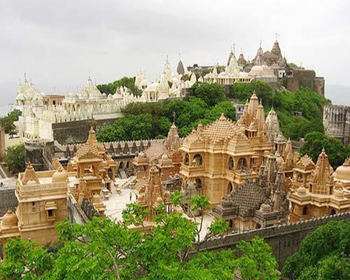 Gujarat Darshan Tour
