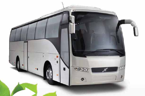 Shirdi Volvo Package