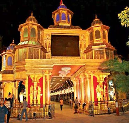 Varanasi Shirdi Tour