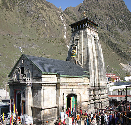 kedarnath-Temple-Tour-Package