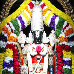 Mumbai Tirupati Deluxe Tour Package1