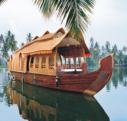 Alleppey Houseboat Special
