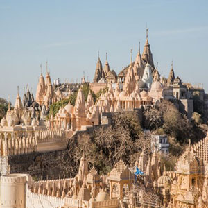 Palitana Tour Package