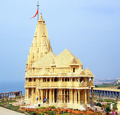 Panch Dwarka Tour