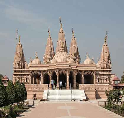Swaminarayan Temple Tour Package